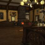 Das Gildenhaus von innen, beschte. (Teil 4)