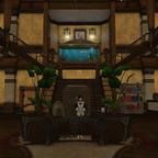 Das Gildenhaus von innen, beschte. (Teil 6)