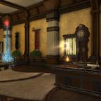 Das Gildenhaus von innen, beschte. (Teil 1)