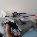 """Jagdpanzer 38(t) """"Hetzer"""" in der seltenen Flugausführung ;)"""